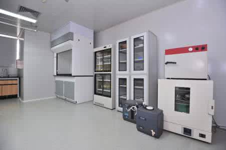 PCR实验室_PCR实验室建设基本要求_标准_优异_PCR实验室项目_PCR实验室分区