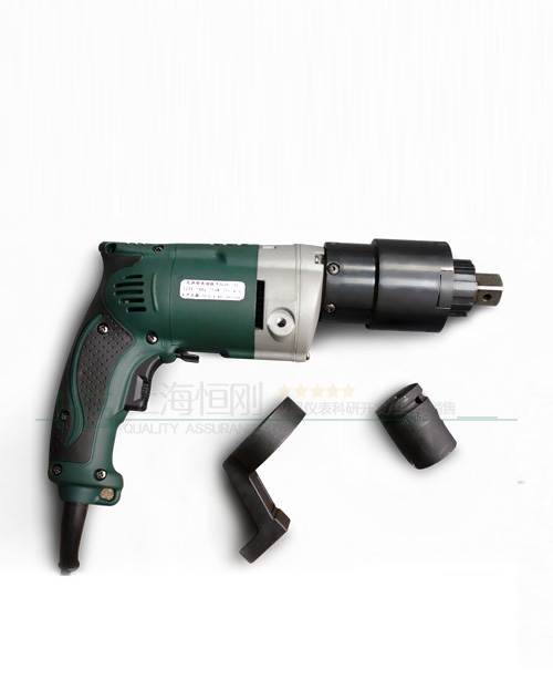 机械式电动扳手