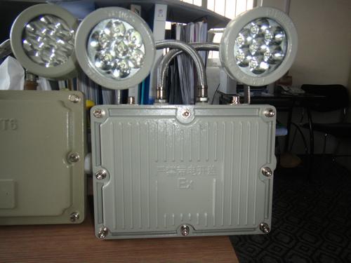 挂式双头led防爆应急灯/防爆安全出口指示灯