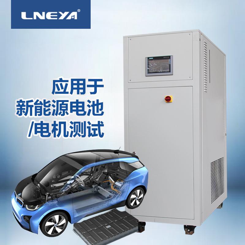 新能源电池模组系统测试