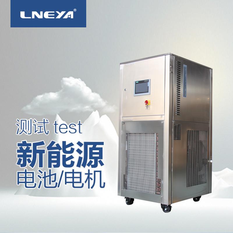 新能源电池模组测试