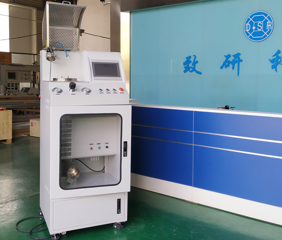 熔融纺丝机