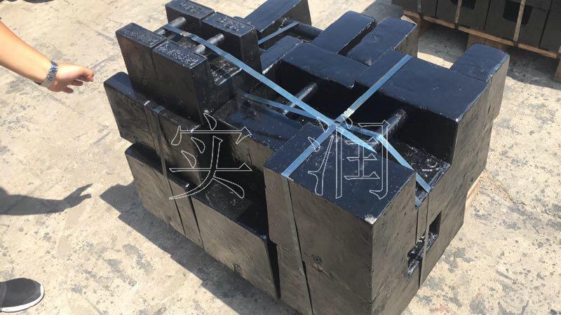 广州20公斤砝码