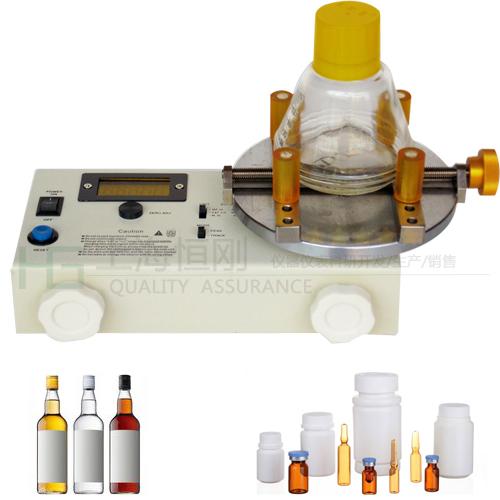 瓶盖锁紧力检测仪