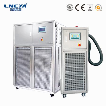 高低温湿热测试装置