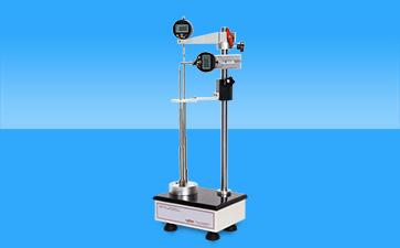 管制西林瓶壁厚测量仪