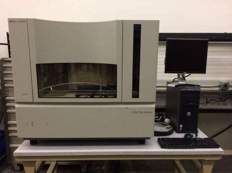 二手基因分析仪ABI3130xl