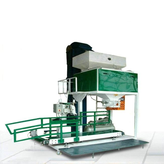 氧化铝包装机