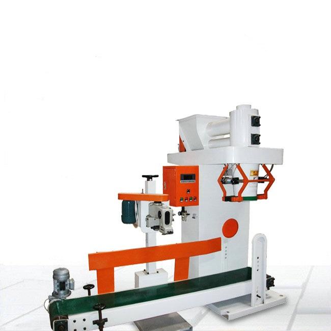 自动化粉末包装机