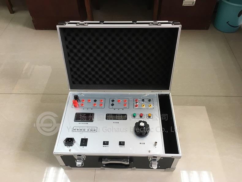 GHRP11单相<strong>继电保护测试仪</strong>产品实拍