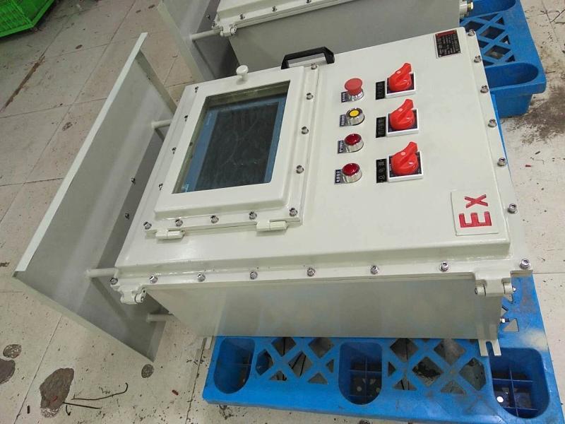 bxm-d防爆动力配电箱(动力检修)_防爆配电箱