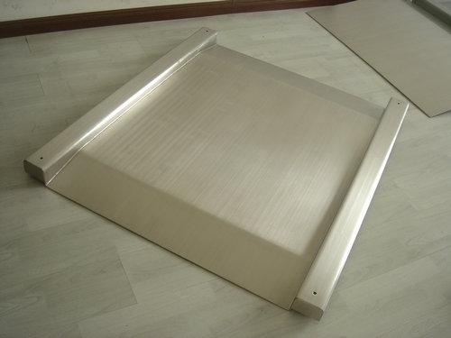 不锈钢超低电子磅秤