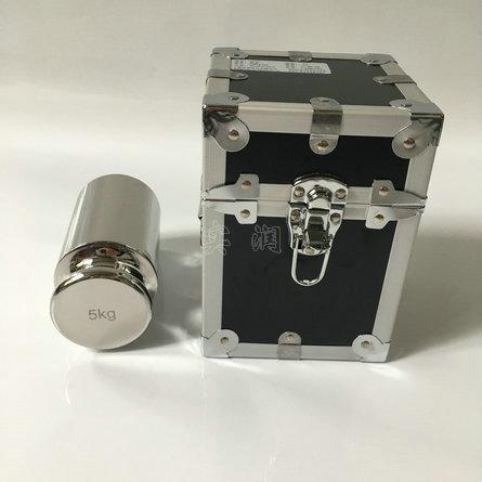 316L无磁不锈钢砝码