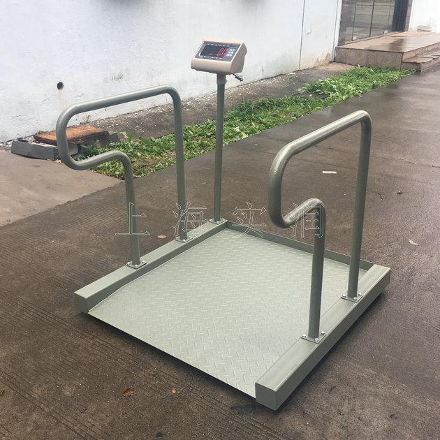 医用电子轮椅称