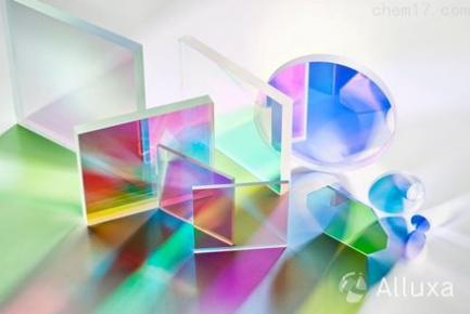 Alluxa荧光滤光片