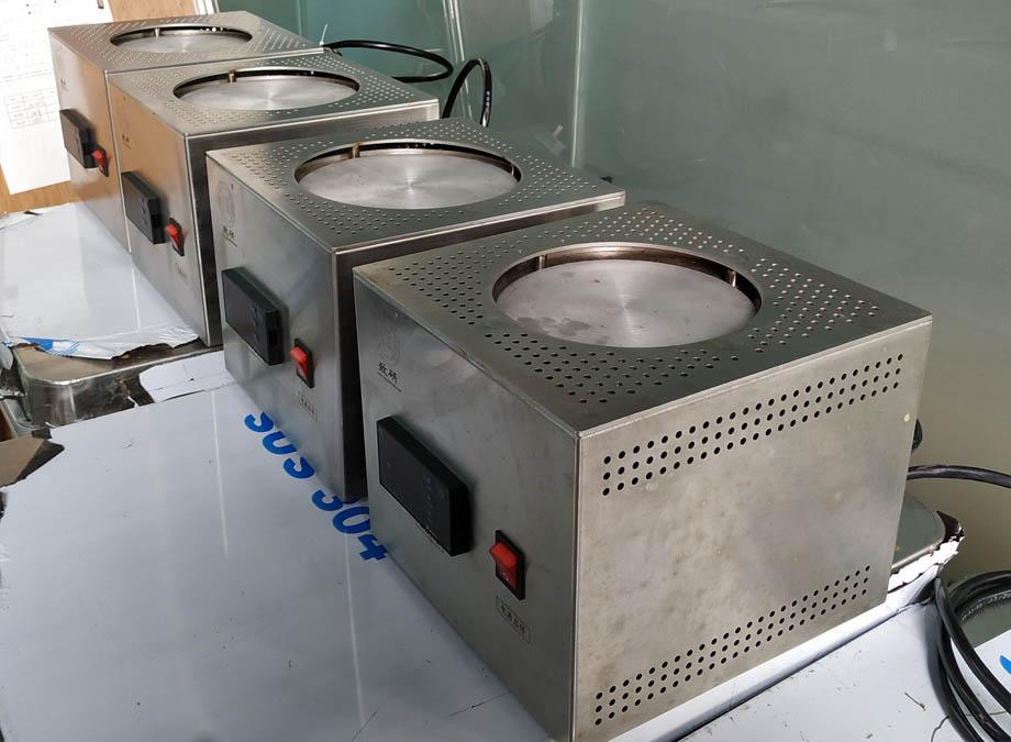实验加热炉