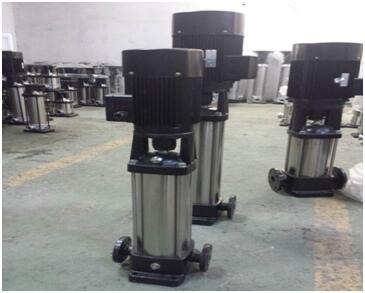 过流部件不锈钢材质的CDL12-18泵