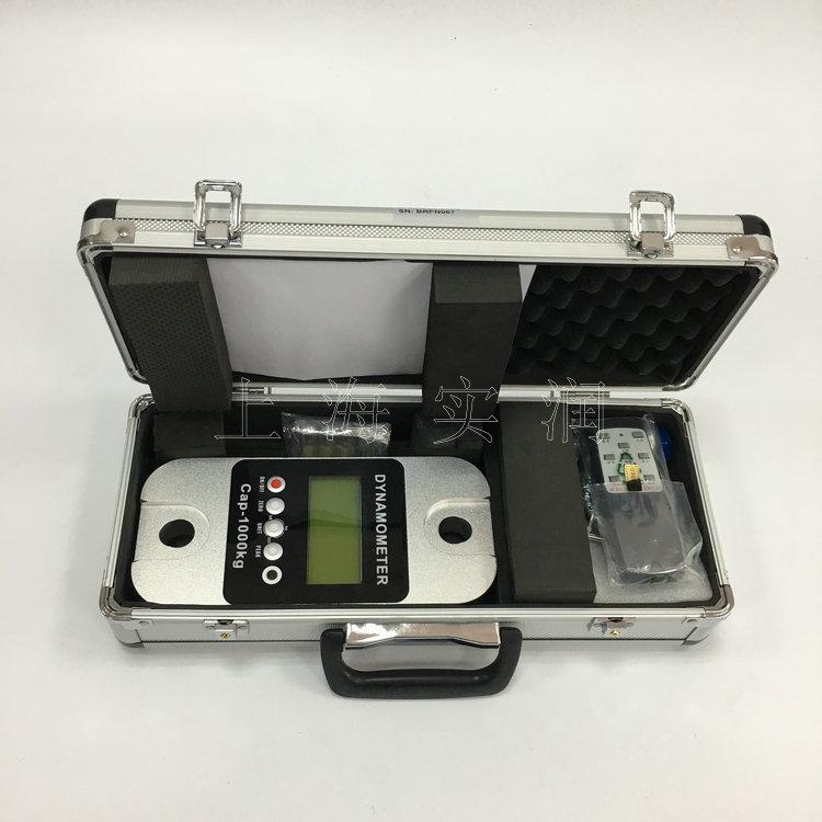 无线遥控测力仪