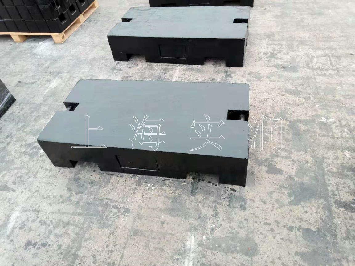 500kg平板砝码湖北