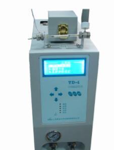 自动热解析仪