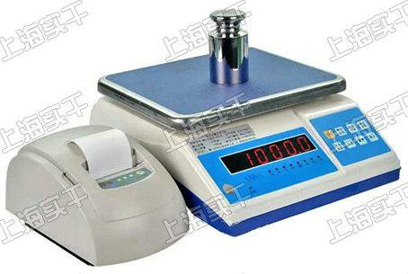台式電子計重秤