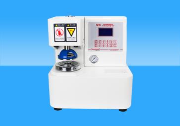 药用铝箔耐破强度测试仪