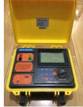 防雷土壤电阻率测试仪