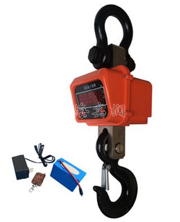 OCS系列无线传输电子吊秤