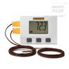 SM325Dickson双温度记录仪 SM325