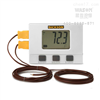 SM325Dickson雙溫度記錄儀 SM325