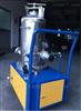 LY-DD电动喷粉精炼罐