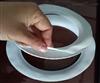 DN80优质四氟包覆垫片厂家批发供应