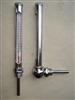直型金属保护套温度计