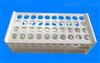 各种规格耐酸碱比色管架 试管架 离心管架 PVFE材质