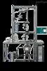 筛板精馏实验装置   LPK-BDIS