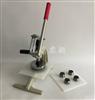 手压电子克重刀,纺织布料下压的克重器价格