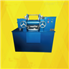 ZHKLJ-A橡胶双辊开炼机