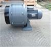 HTB200-2002塑料抽出机风机HTB透浦多段式鼓风机