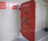礦用避難硐室防爆門使用标準