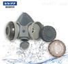 日本重松CDR28SU2W口罩防尘电焊烟面罩