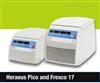 Thermo Heraeus Fresco 17微量冷冻离心机