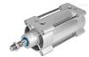 FESTO选型标准气缸资料DNC-100-500-PPV-A