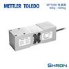 托利多MT1260-635kg称重传感器
