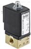 6014-C02burkert宝德6014直动式两位三通柱塞电磁阀