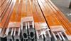 400A、800A、1000A室外龙门吊行车专用弧形滑触线单极电轨