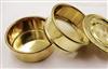 8cm-20cm全铜标准筛 黄铜筛  中药筛  药典筛