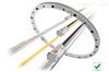 雷尼绍非接触式增量式光栅--TONiC系统