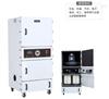 MCJC-1500昆山市五金件打磨产品粉尘吸尘器