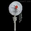WSSX-501上海自动化仪表WSSX-501电接点双金属温度计
