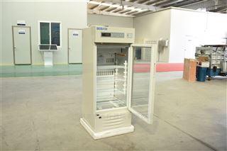 博科BYC-160低温药品冷藏箱/医用